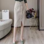 【bottoms】大人っぽさも魅せるのがお得意スカート