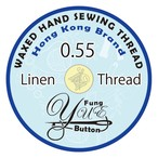 0.55 Yue Fung wax linen thread
