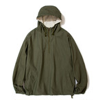 "Just Right ""Easy Anorak"" Olive"