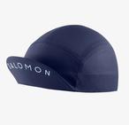 Salomon サロモン HEADWEAR AIR LOGO CAP NIGHT SKY/NIGHT SK エアロゴキャップ ナイトスカイ ヘッドウェア LC1468700【キャップ】【帽子】