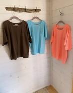 Leona Marshmallow T shirt