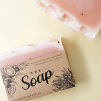 THE Soap(ヒース)