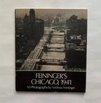 Feininger's Chicago, 1941 / Andreas Feininger