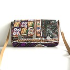 Vintage Embroidery Bag #D