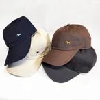 ミニシルエット刺繍Cap