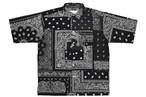 BANDANA shortsleeve shirt -11-