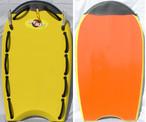 GUARD ガード レスキューボード用 スケッグ フィン (2015年モデルまで対応) kni-wahoo