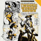 """【残りわずか/12""""】Gerald Mitchel - Metamorphosis Of Twookie Wonder Brown"""