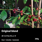 HOUEI COFFEE ブレンド 200g