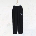 GIG SWEAT PANTS(BLACK)