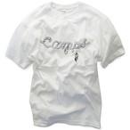 CAMPSオリジナルTシャツ【CAMPS ROPE-LOGO】