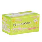 NaturaMoon*多い日昼用ナプキン(羽つき)16個入