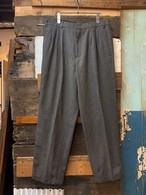 90's wool trousers