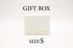 cocosaraギフトbox  Sサイズ
