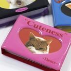 「CUTENESS」コレクトブック (ミニ)
