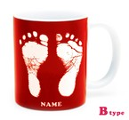 ai mug   B-type (RED)