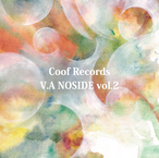 Coof Records 『V.A NOSIDE vol.2』