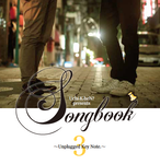 Uchi-K-heN? presents SONG BOOK 3 ~Unplugged Key Note~