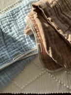 mikanu Baby blanket