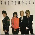 【LP・米盤】The Pretenders / Pretenders