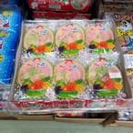 フルーツの森 定価30円*24個