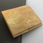 黒谷和紙のカードケース財布【月光】