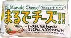 まるでチーズ!セミハードタイプ 120g   Marude Cheese (Soy Cheese) / Semi-hard Type 120g