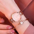 Kimio AF-6133(Pink) 腕時計 レディース