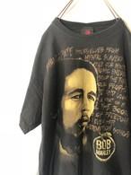古着【ボブマーリー】 Tシャツ バンドT ZION 0205