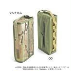 Ballistics (バリスティクス)  TISSUE CASE (ティッシュケース)  ティッシュをかっこよく収納