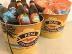 [Kona Brewing]バケツ