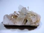 ヒマラヤ水晶クラスター バジル鉱山産 S05(96.5g)