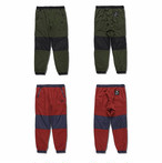 WDS SWITCH FLEECE PANTS