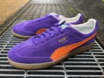 "PUMA MADRID ""LONDON"" (PRISM VIOLET-VIBRANT ORANGE)"
