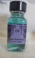 特別限定 アンシェントメモリーオイル小分け  Synchronicity(シンクロニシティ)