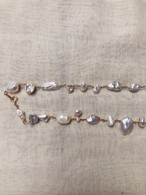 Mix Pearl Necklace ミックスパールネックレス