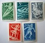 児童福祉 / オランダ 1948
