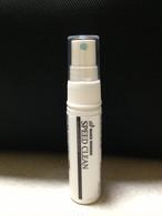汗の臭いと戦うアスリートのために開発されたポケットサイズの超強力除菌・消臭スプレー「SPEED CLEAN」 無臭タイプ800円(税抜) 全国送料無料!!