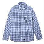 L/S OX CHECK SHIRTS