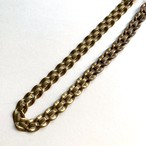 Flat Chain Necklace NC-018