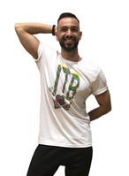 【JTB】COLORE LOGO Tシャツ【ホワイト】【新作】イタリアンウェア【送料無料】《M&W》