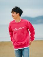 ThreeArrows SWEAT (pink)