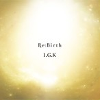 【1.G.K】1st E.P. 『Re:Birth』