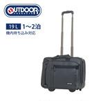 OD-0190-44 [クーポン対象] 機内持ち込みサイズ ビジネスキャリー OUTDOOR PRODUTS アウトドアプロダクツ
