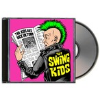 """The Kids Are Back In Town"" CD"