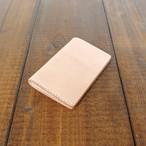 総手縫いカードケース【立】CA-003