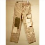 【sandglass】custom chino pants / 【サンドグラス】カスタム チノパンツ