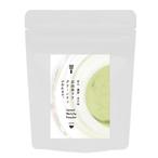 【無添加・防腐剤不使用】抹茶ラテの素 ごえん茶Home Edition