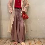【hippiness × Sakurako.】cupro underpants(smoke tree)/ 【ヒッピネス × サクラコ.】キュプラ アンダーパンツ(煙の木 )