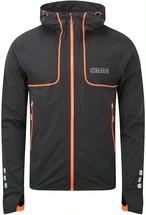OMM/オーエムエム/オリジナルマウンテンマラソン メンズ OMM Kamleika Race Jacket II カムレイカジャケット ブラック OC0940
